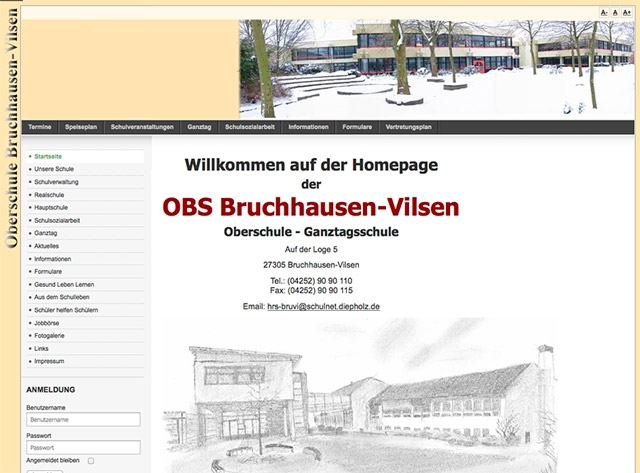 OBS Schule Migration